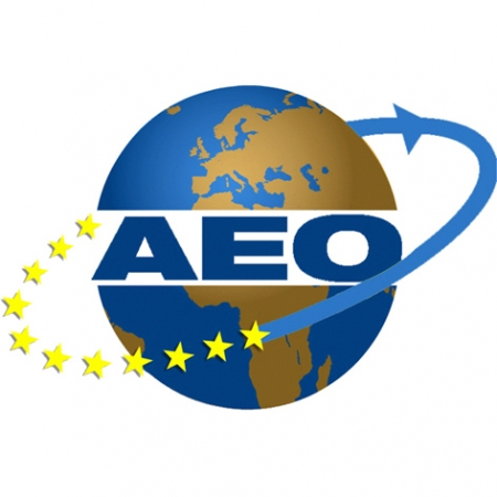 AEO-F certification